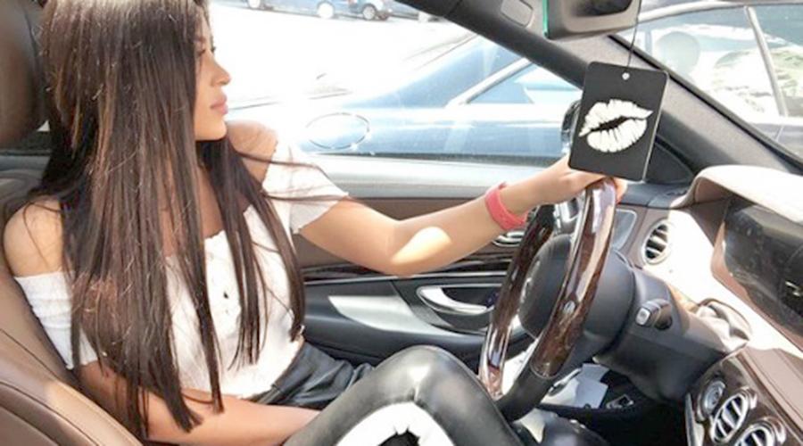 Cum s-a filmat Inna în mașină, înainte să moară în accidentul teribil. Rudele și apropiații vedetei nu își revin din șoc