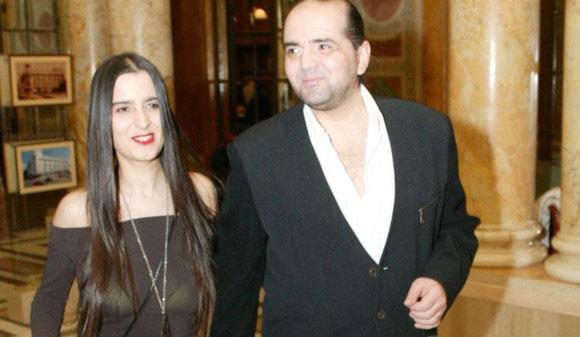 Nouria Nouri, fosta soție a lui Daniel Iordăchioaie, se mărită! Surpriză: cu cine s-a cuplat