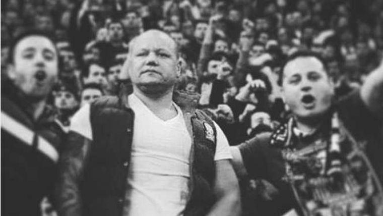 Aurel Petre, unul dintre cei mai cunoscuți suporteri ai echipei FCSB, a murit. Decesul a survenit la doi ani după ce a fost diagnosticat cu cancer la colon © Facebook