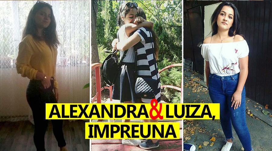 Ce făcea Luiza exact în momentul în care Alexandra suna la 112! Răstunare de situație în cazul Caracal