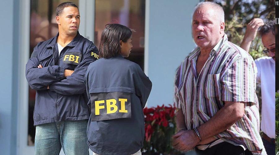 Nu este un banc! Ce l-au întrebat agenții FBI pe Gheorghe Dincă