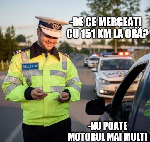 Bancuri cu politisti MAI