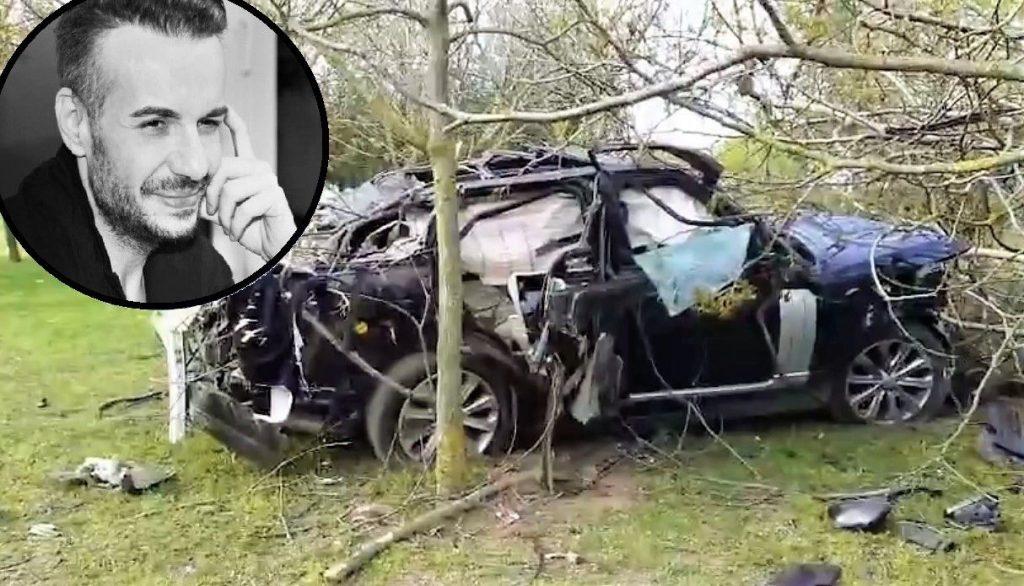 Asta schimbă tot! De ce a murit, de fapt, Răzvan Ciobanu. Era deja mort cu o zi înainte de accident