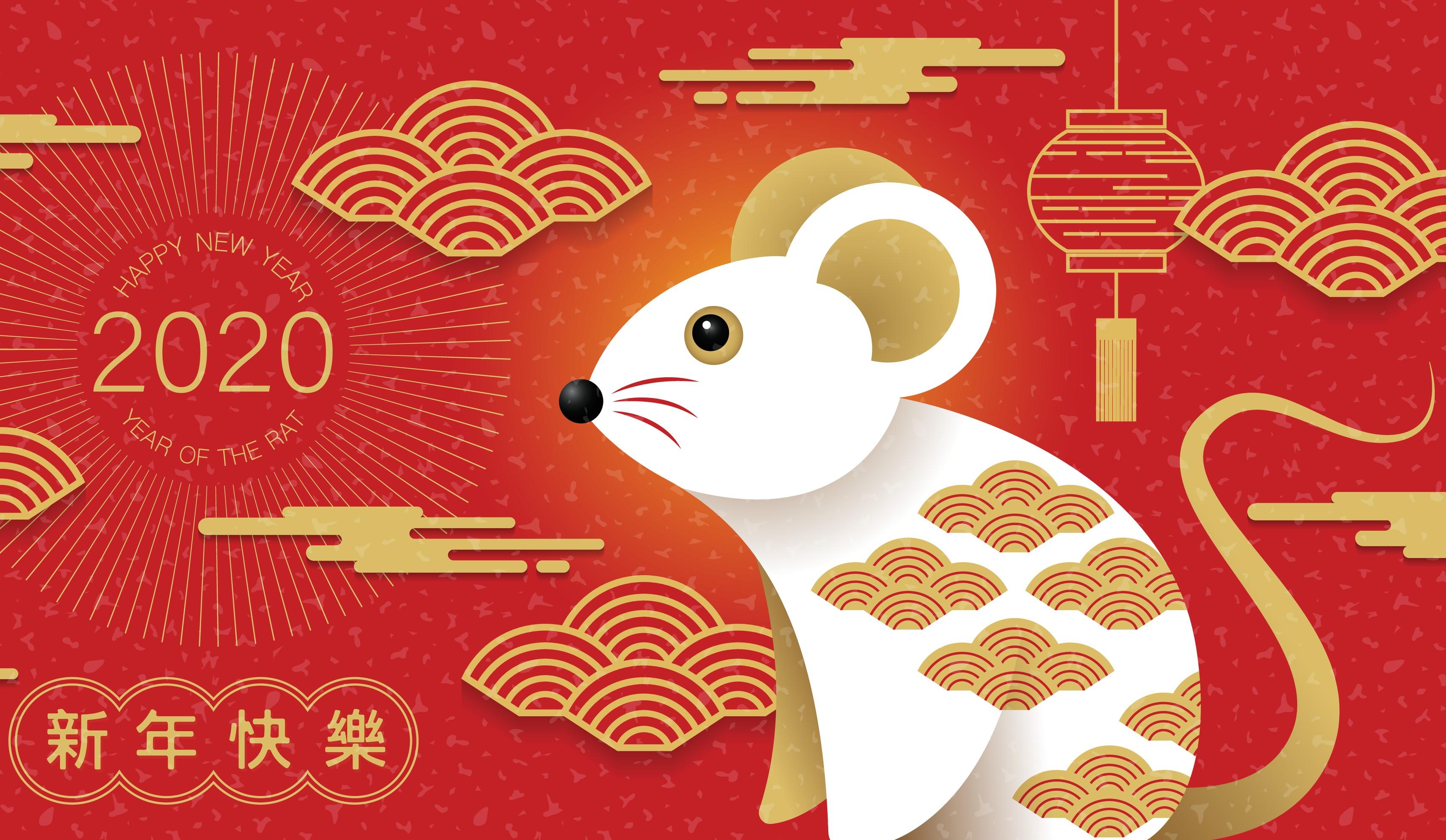 Horoscop chinezesc 2020. Anul Șobolanului de Metal