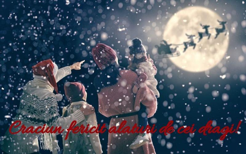 Mesaje de Crăciun în imagini