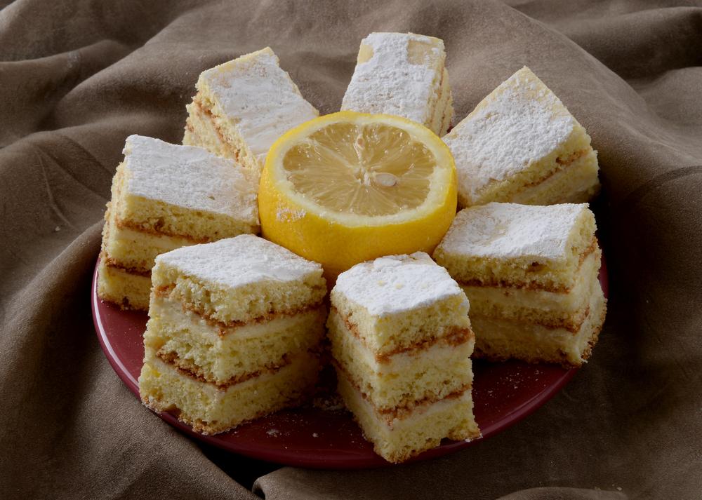 Prăjitură Albă ca Zăpada cremoasă