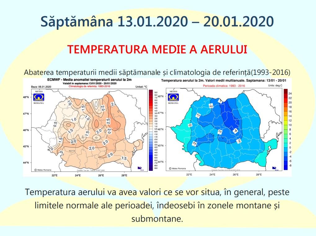 ANM a dat vestea așteptată de toți românii © meteoromania.ro