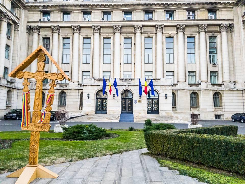 Acuzații grave între angajați ai Ministerului de Interne