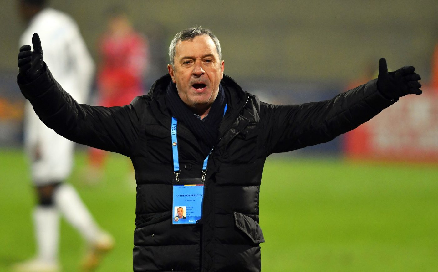 """Rednic vrea play-off-ul cu orice preț: """"Avem 16 meciuri de jucat, 16 finale!"""" - Cancan.ro"""