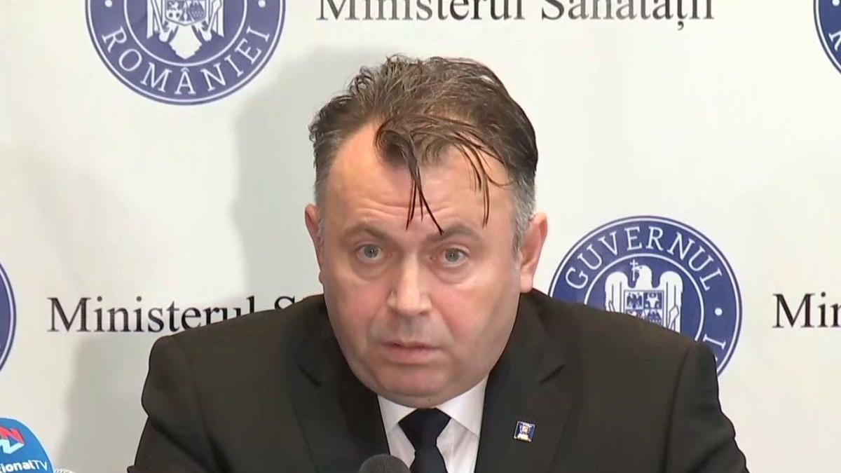 Nelu Tătaru avertizează că nerespectarea restricțiilor de Paște ar ...