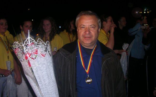 La aniversarea a 60 de ani, Vasile Ouatu a mărturisit că se simte un om împlinit