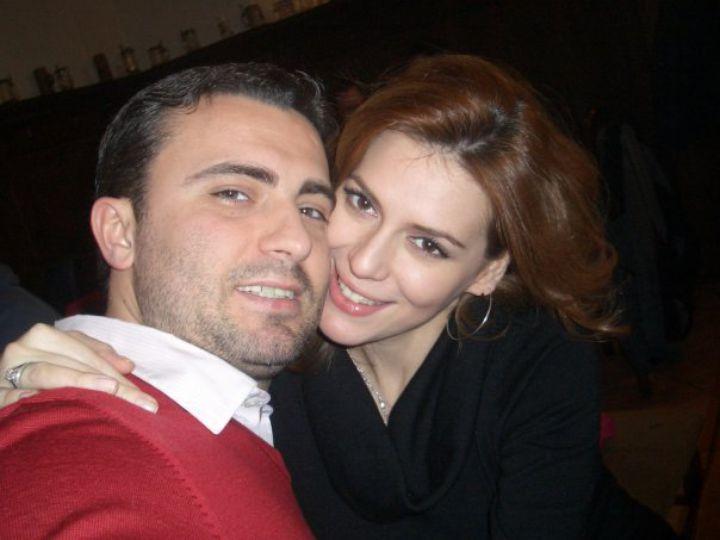 Raluca și Cristian Țopescu