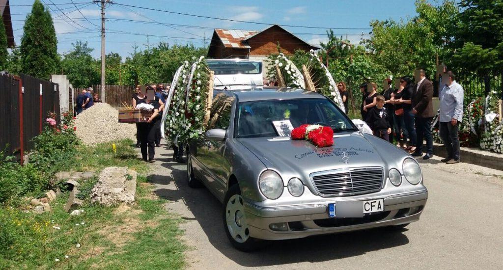 O vedetă Pro TV a fost înmormântată astăzi! Doar câțiva apropiați au luat parte la funeralii