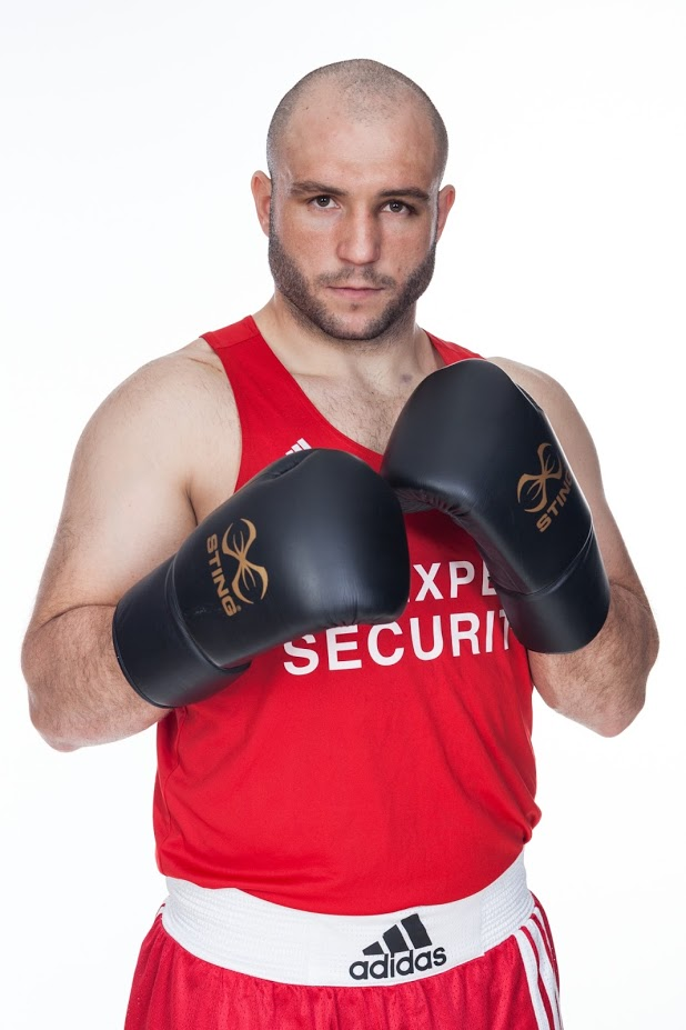 Mihai Nistor s-a săturat de sărăcia din boxul amator