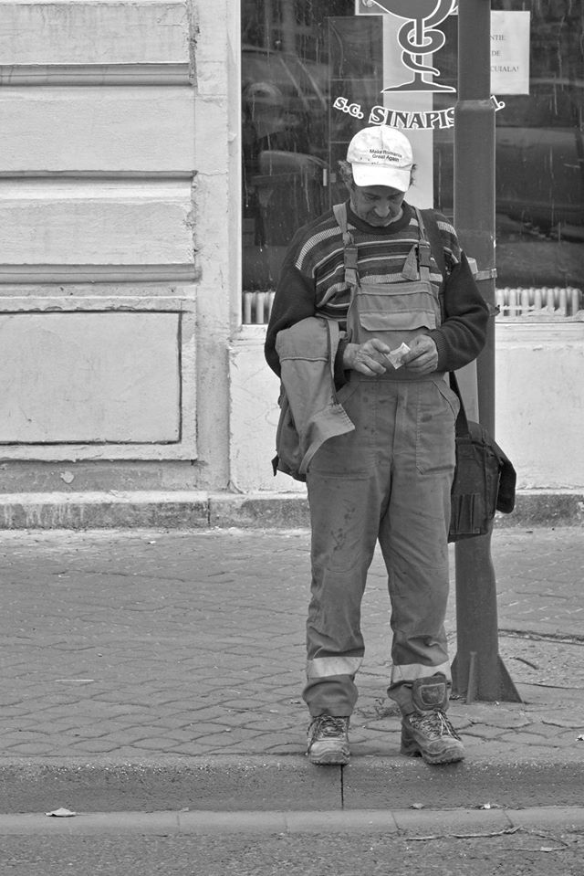 Bărbat Iași