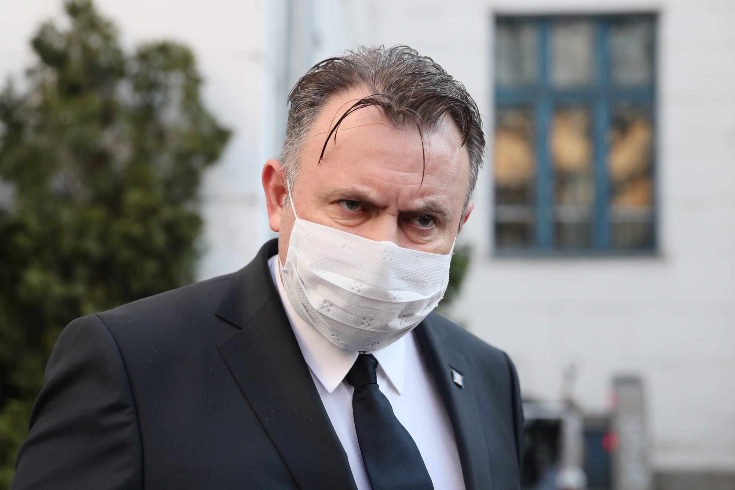 Nelu Tătaru a făcut anunțul: câți români au fost testați pentru COVID-19