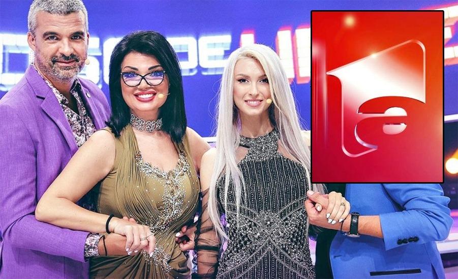 Ipoteza care arunca în aer piața media: Antena 1, închis din cauza coronavirusului?!