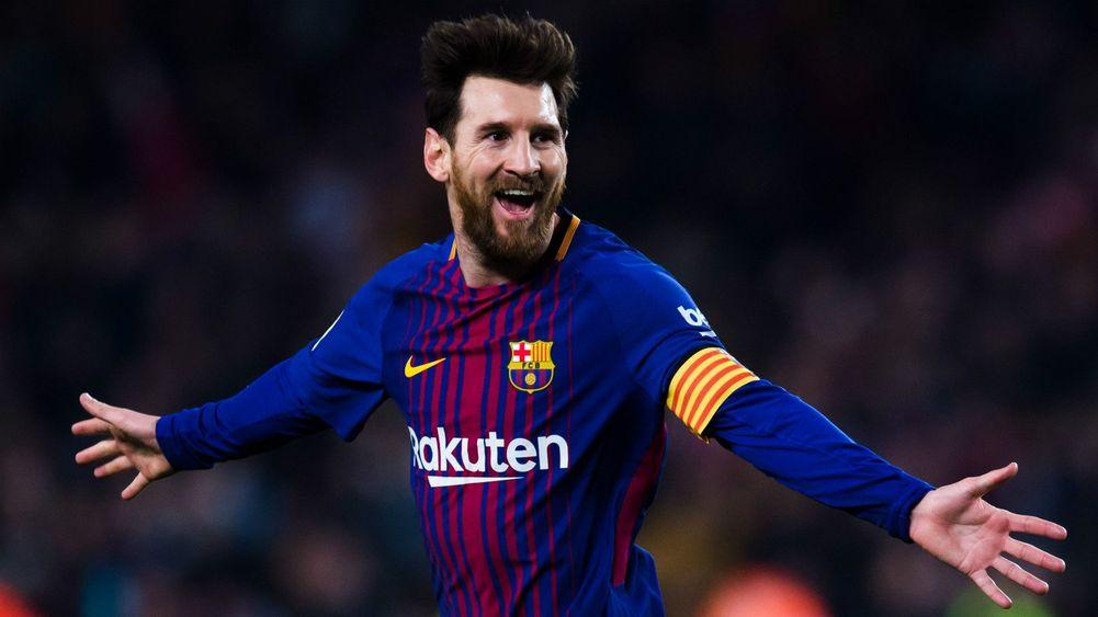 Messi urcă Barcelona pe podium în La Liga! - Cancan.ro