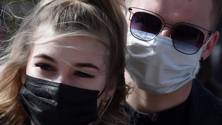 Coronavirus în România. Încă 14 decese. Bilanțul infectărilor este de 22.760