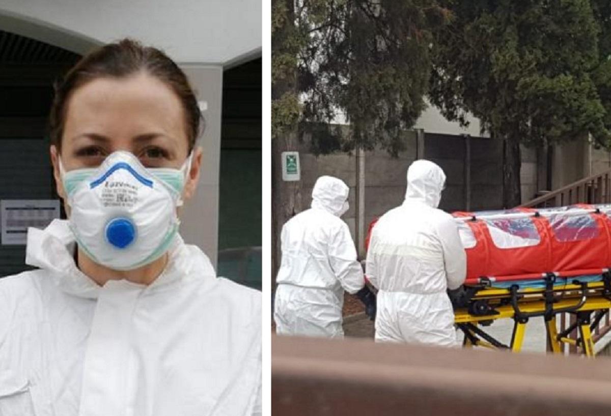 Bilanțul negru al deceselor din cauza COVID-19 a ajuns la 1.512. Numărul infectărilor este alarmant!