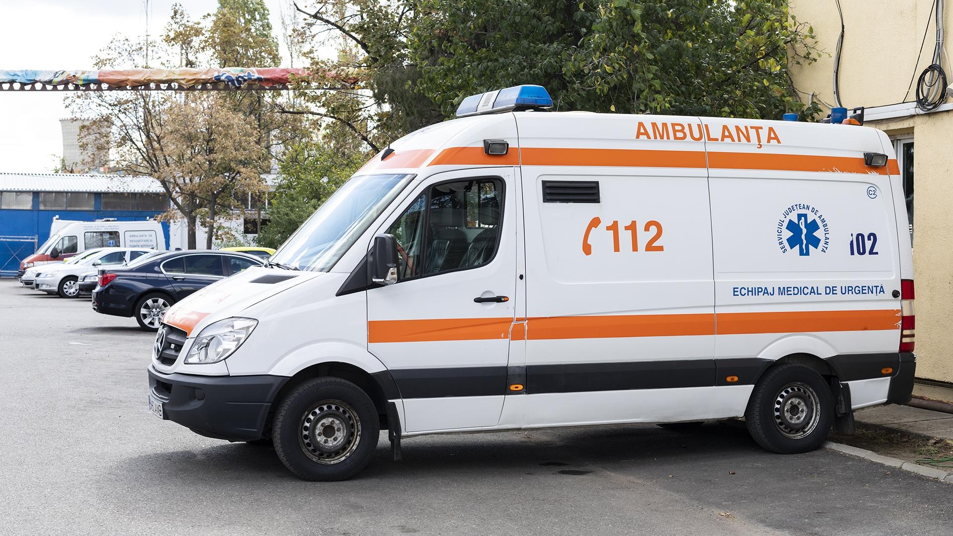 De teama coronavirusului, un cuplu din Bacău a dezinfectat casa pe care tocmai o închiriase. Bărbatul a murit, iar femeia...