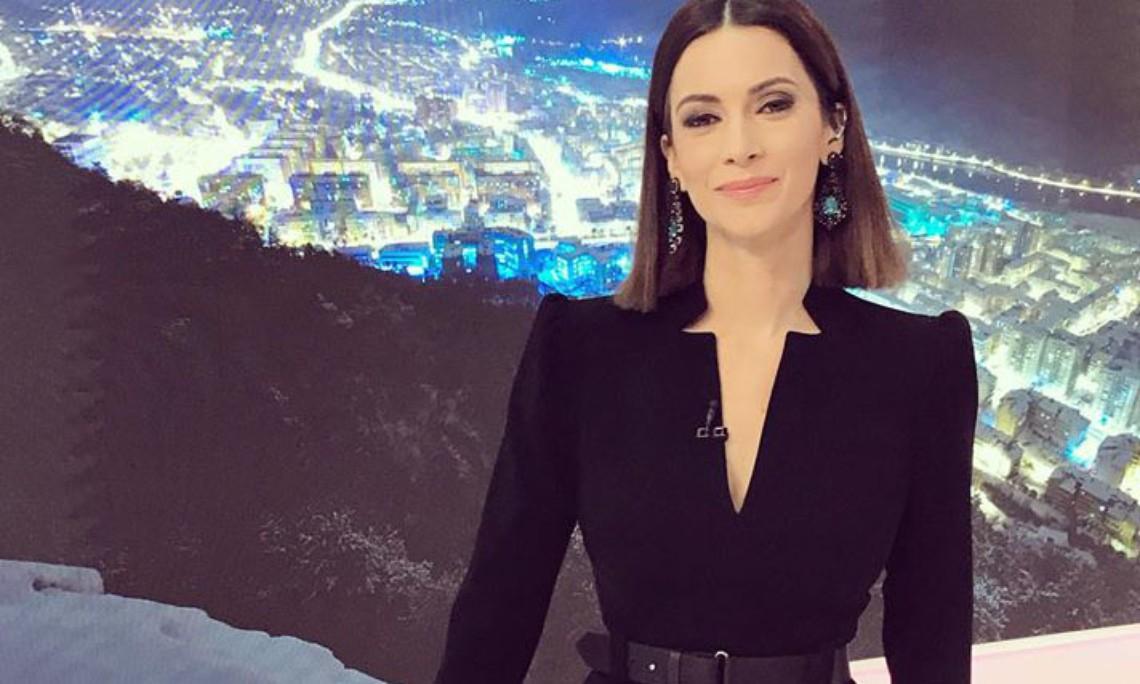 Andreea Berecleanu și-a dat demisia de la Antena1