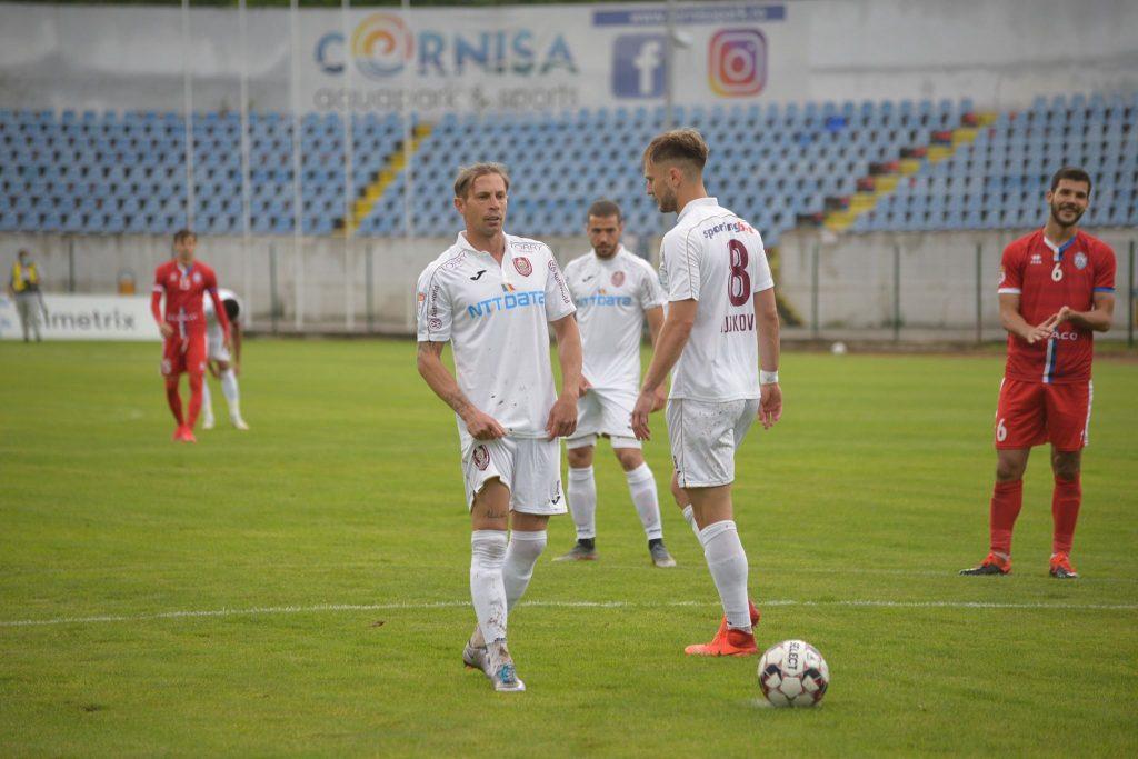 Campioana intră în joc CFR Cluj – Academica și FC Botoșani – FC Argeș, meciurile zilei în Liga 1 » Am pregătit 8 variante de profit!