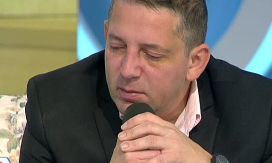 Costin Mărculescu a fost găsit mort în casă