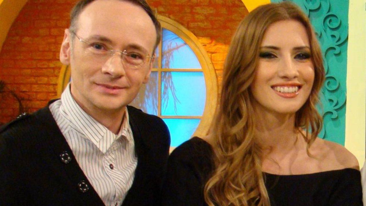 Iulia și Mihai Albu au o fiică împreună
