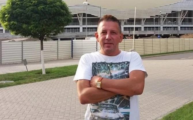 Costin Mărculescu a murit la 50 de ani