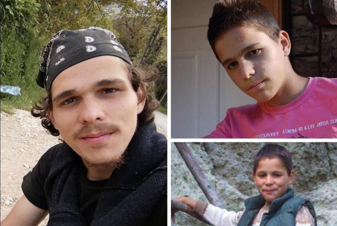 Răzvan speră ca mesajul lui emoționant să ajungă la cea care i-a dat viață