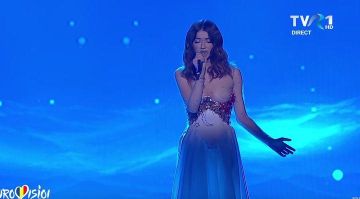 Roxen va reprezenta România la Eurovision 2021