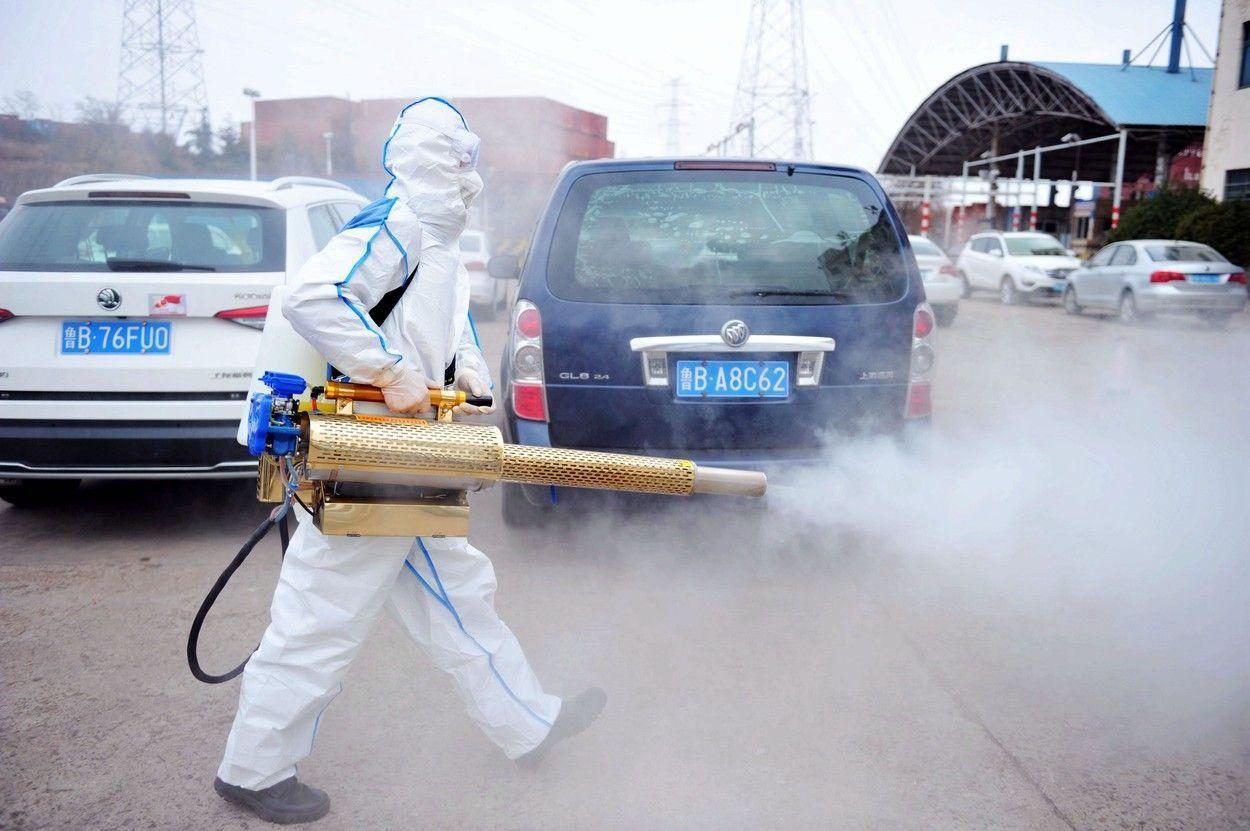 Beijingul, închis după epidemia de coronavirus care a revenit!