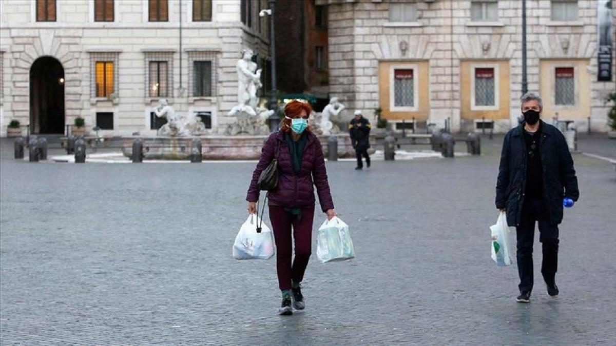 Italia, din nou în pericol din cauza COVID-19. Au fost indentificate noi focare
