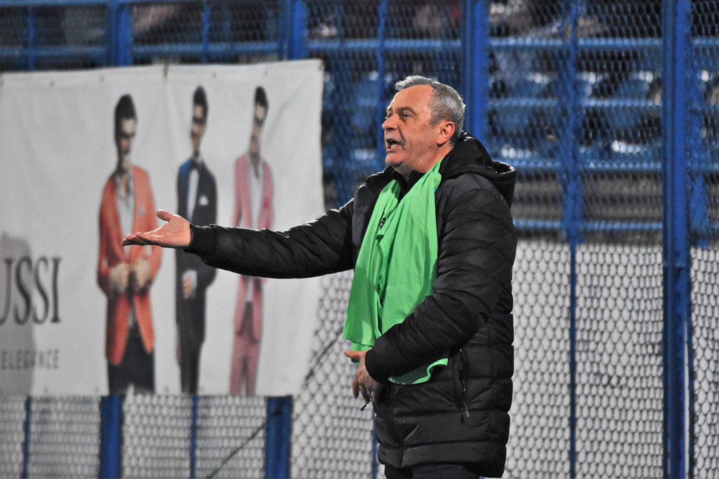 """""""Puriul"""" jubilează după prima victorie pe banca Viitorului: """"Am terminat turul pe loc de play-off şi ăsta e un lucru bun!"""" - Cancan.ro"""