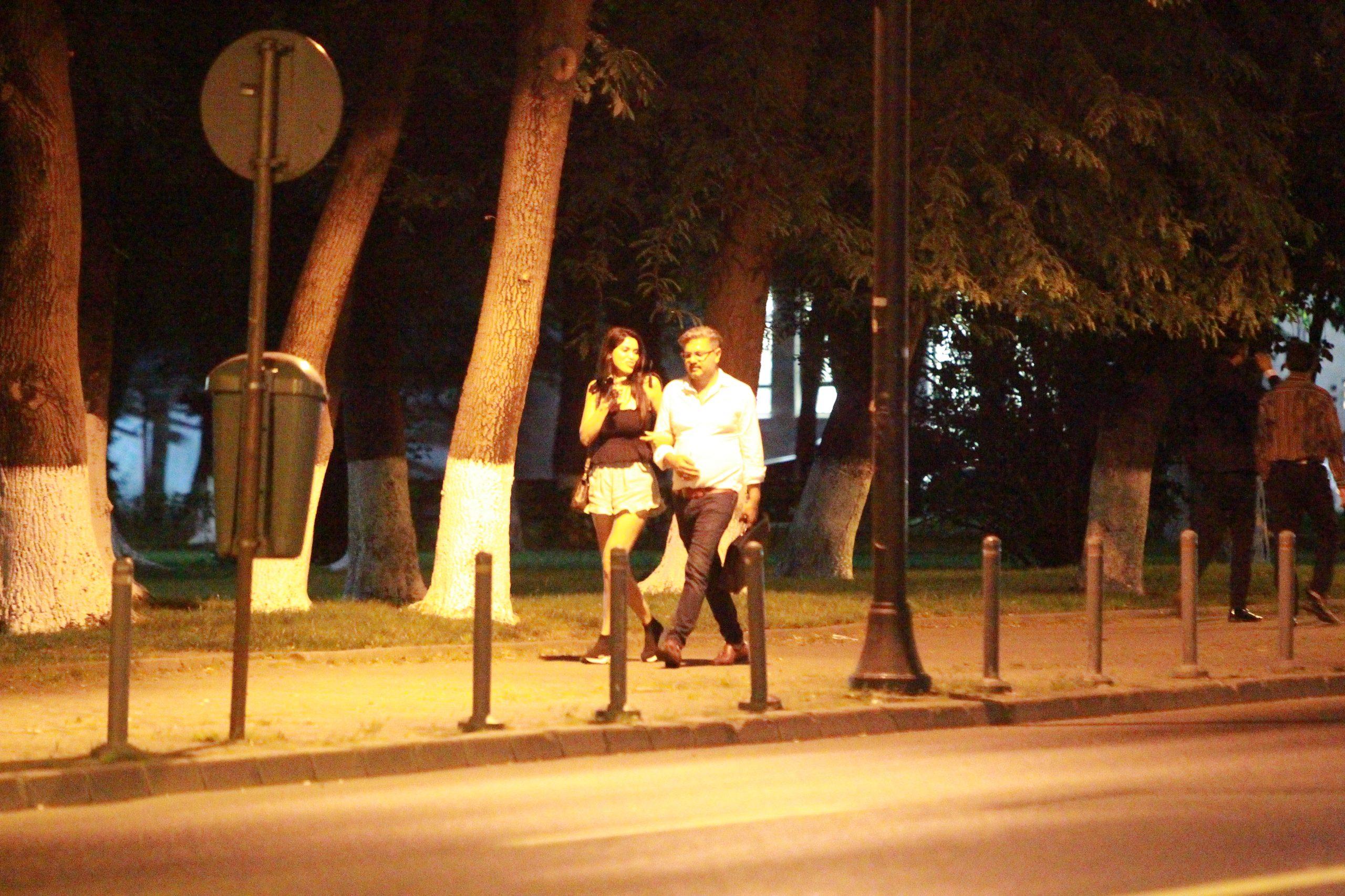 """Letiția de la """"Bravo, ai stil"""", la brațul lui Huseyin Kara"""