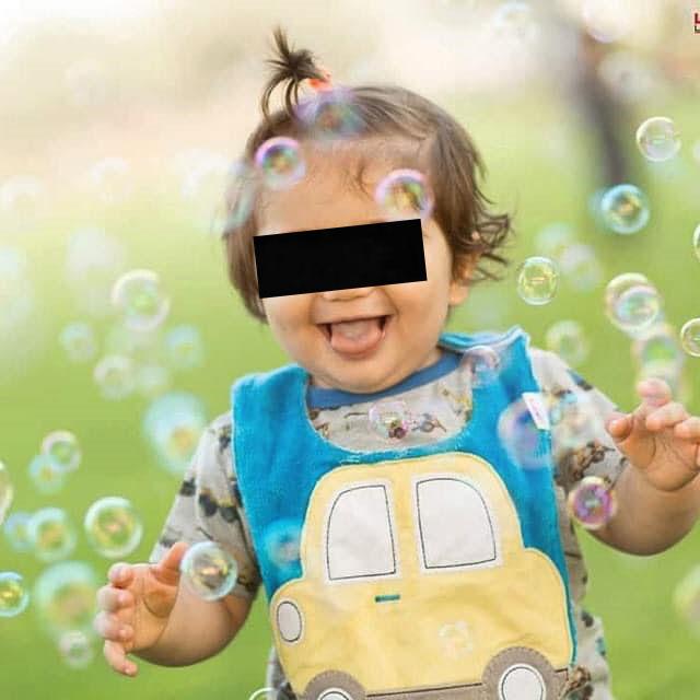 El este fiul pe care îl avea Jassim-Mohamad Al Hamdani © Facebook