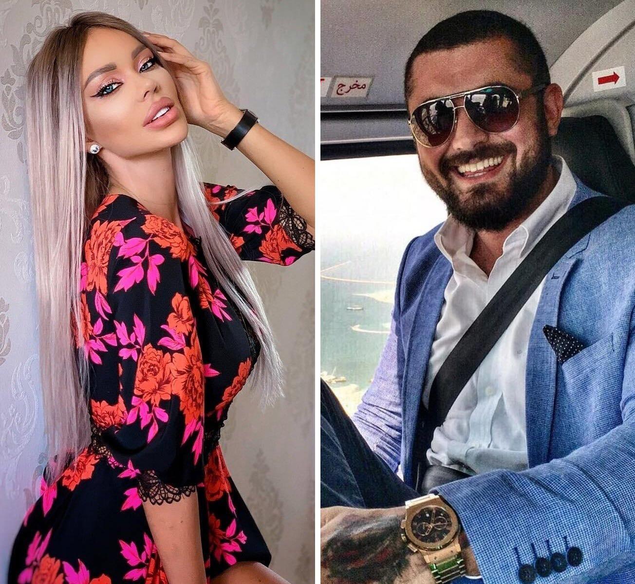 Cengiz Şıklaroğlu și Bianca Drăgușanu, cel mai nou cuplu de pe scena mondenă