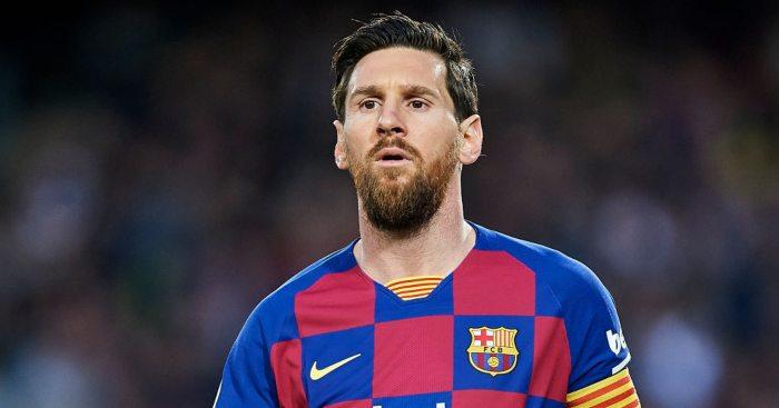 Messi și Griezmann urcă Barcelona pe podium în La Liga! - Cancan.ro