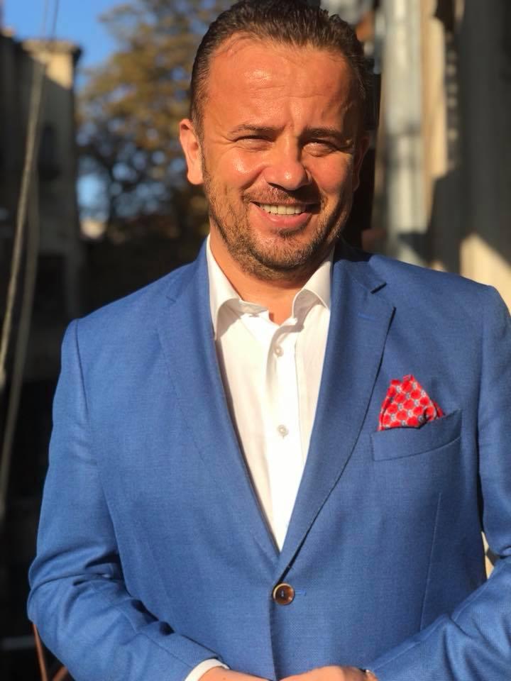 Liviu Pop ar fi fost pus la punct de Simona Halep în restaurant