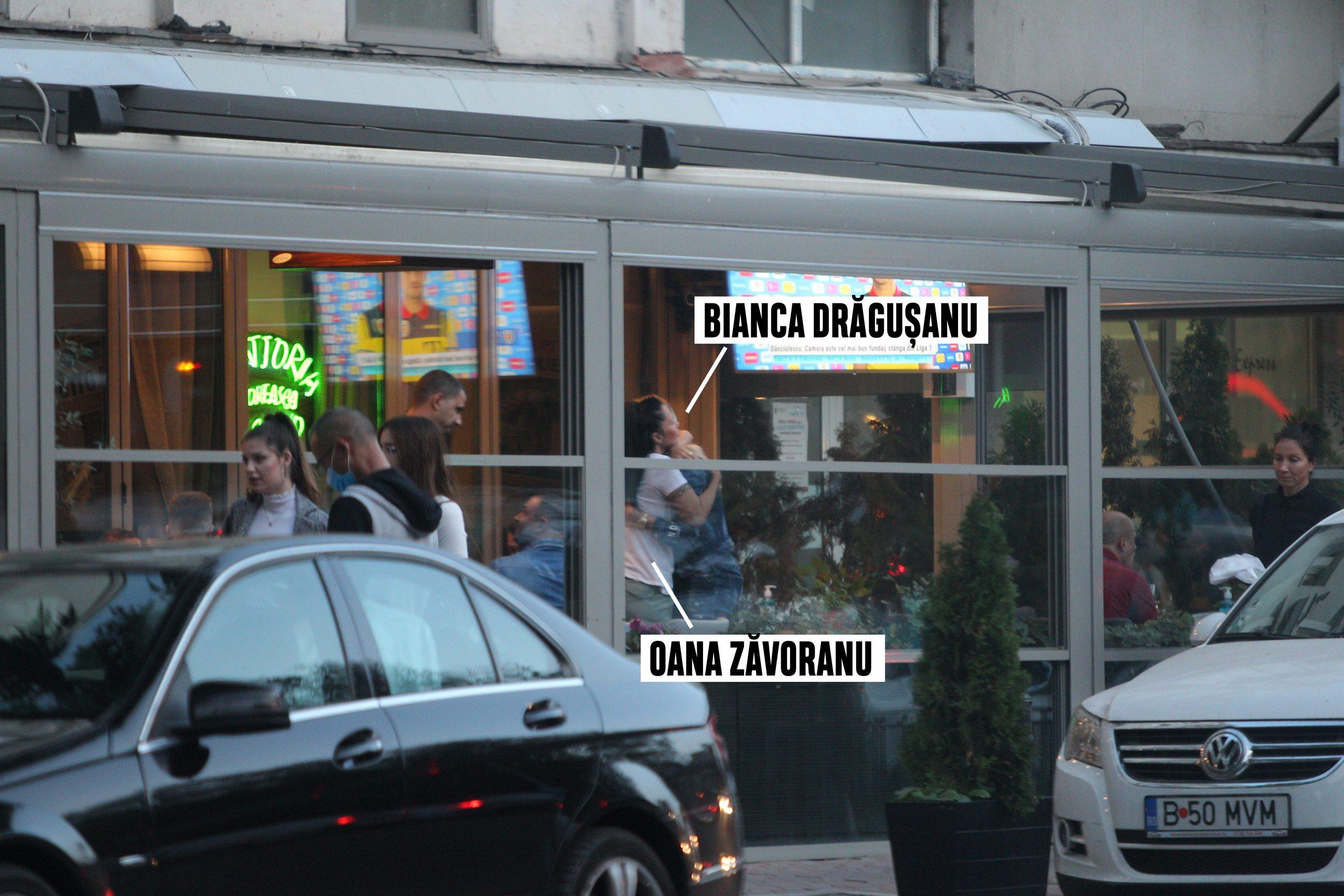 Dovada că Bianca Drăgușanu l-a iertat pe Alex Bodi după bătaie