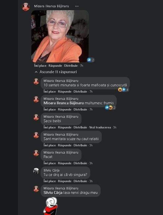 Dating o singura femeie pe Facebook