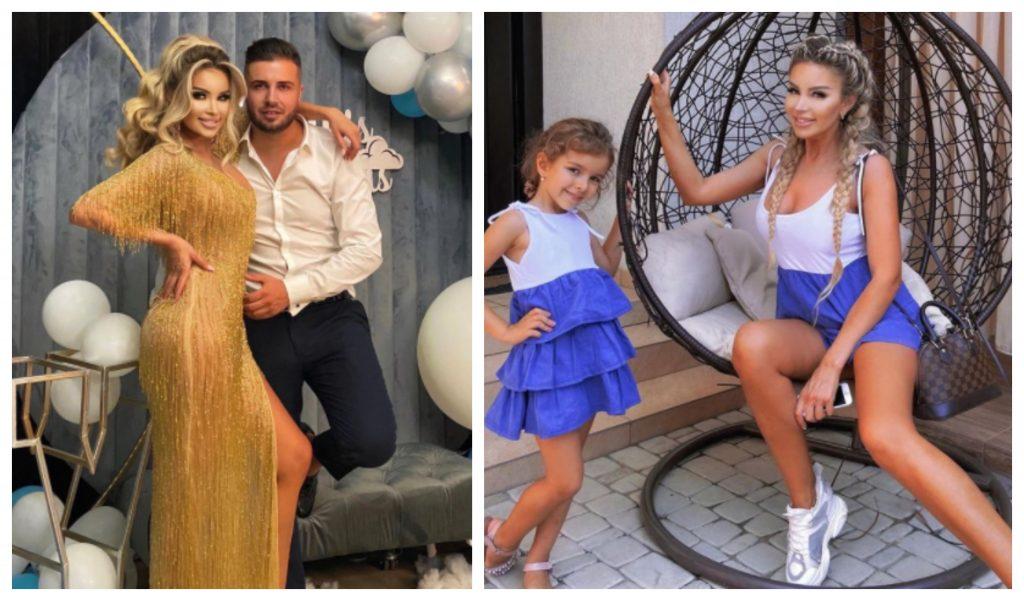 """Roxana Vașniuc vrea să devină din nou mamă: """"Acum este momentul"""""""