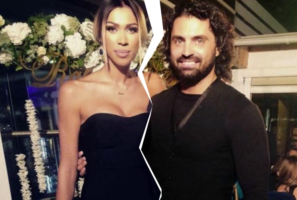 Pepe și Raluca divorțează