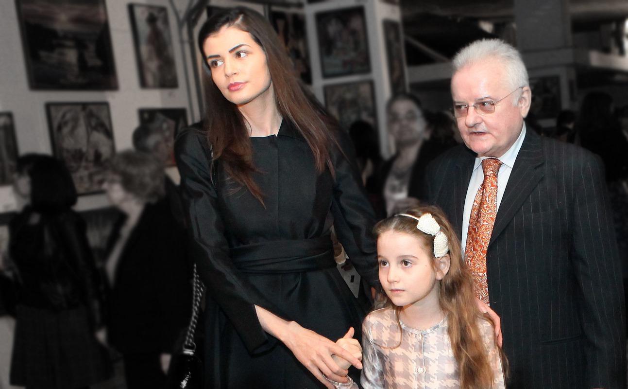Irinel Columbeanu vrea să se împace cu Monica Gabor. Cum a ajuns să mărturisească public că vrea să se întoarcă la fost soție - Cancan.ro