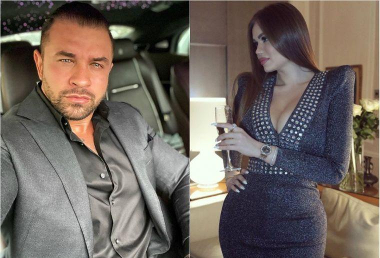 Daria Radionova este îngrijorată pentru Alex Bodi. Ce se întâmplă cu afaceristul în spatele gratiilor - Cancan.ro