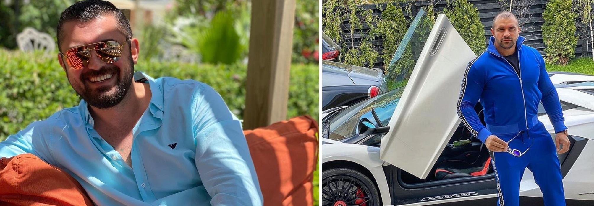 Cengiz Şıklaroğlu și Alex Bodi ar fi avut o întâlnire de neuitat