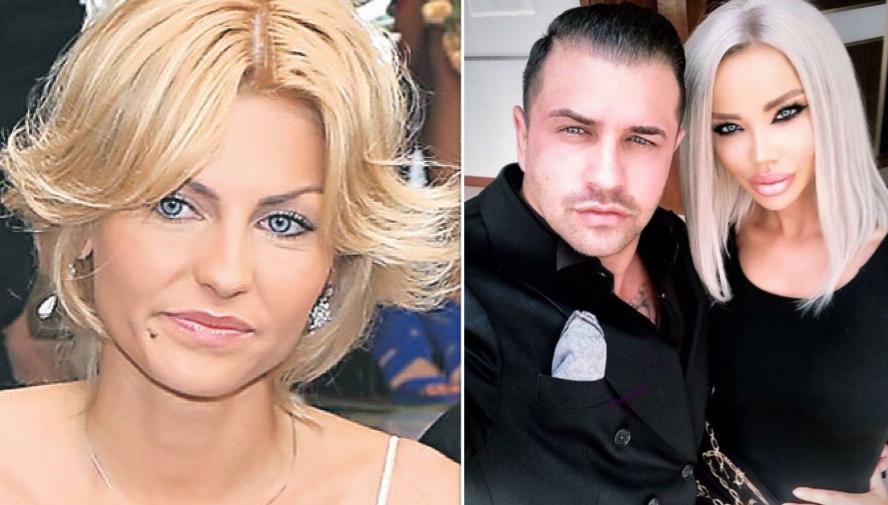 """Fosta soție a lui Augustin Viziru, atac dur la adresa Biancăi Drăgușanu în scandalul cu Alex Bodi: """"Peștele e nelipsit, chiar dacă îi mai dă o coadă peste ochi"""" - Cancan.ro"""
