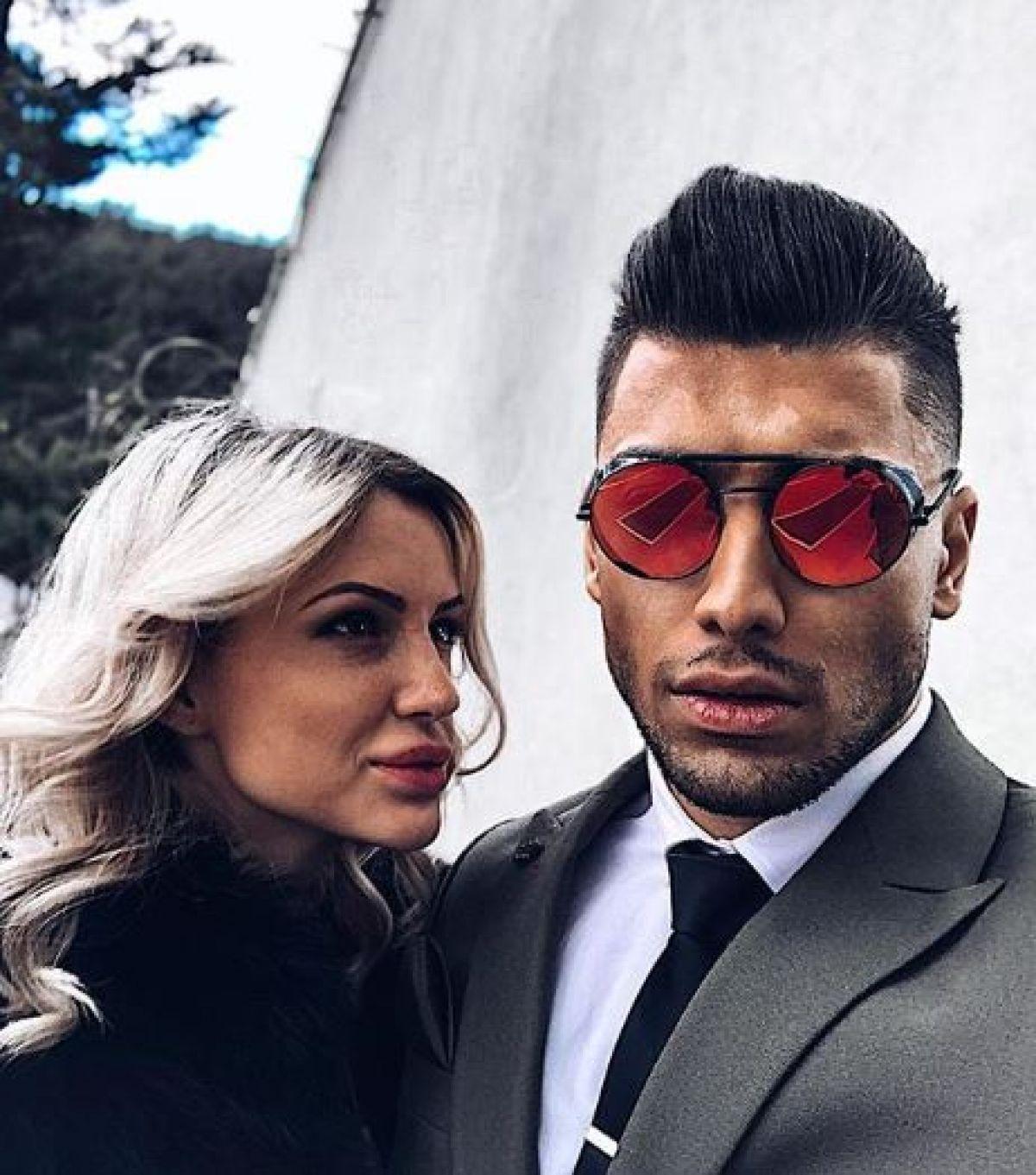 """Un cuplu de la """"Puterea Dragostei"""" și-a spus """"adio"""" după doi ani de iubire. S-au blocat pe rețelele de socializare - Cancan.ro"""