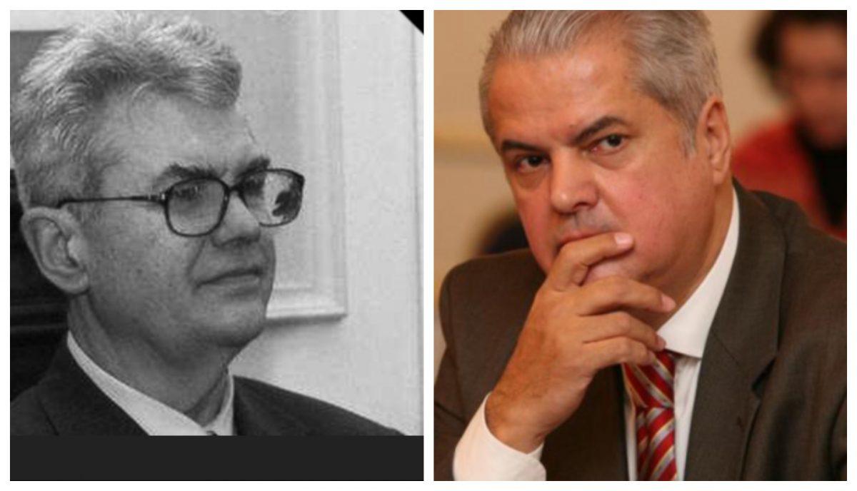 Adrian Năstase este în doliu. O persoană dragă lui s-a stins din viață